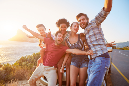 A New Beginning: Living Substance-Free