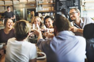 Is Social Drinking a Problem?
