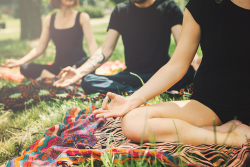 Holistic Therapy: Healing the Mind, Body, and Spirit