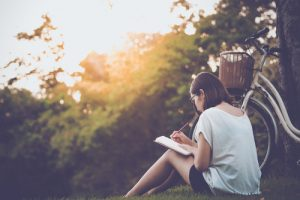 The Therapeutic Benefits of Journaling