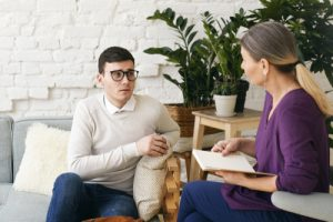 Post-Traumatic Stress Disorder and Substance Abuse