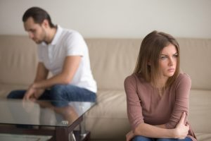 Signs Your Spouse has a Problem with Alcohol