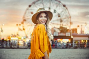 5 Steps to a Deep Sense of Happiness in Recovery