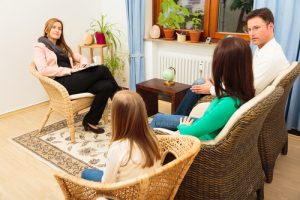 Surviving Childhood with Addiction in the Family