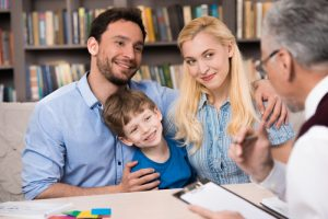 The Importance of Family Therapy for a Loved One's Treatment