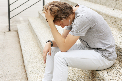 Substance Abuse Fueled by Grief