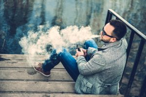 The Risks of Vaping and JUULing