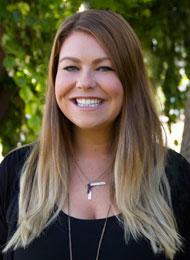 Oriana Murphy Primary Therapist