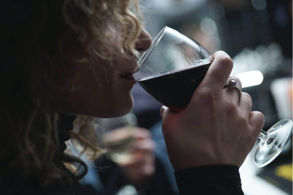 10 Signs Drinking is Affecting your Life